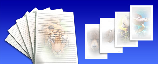 Discounted Addon Notepads