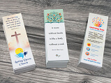 Stacked Bookmarks