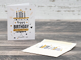 Greeting Card in Envelope Thumbnail