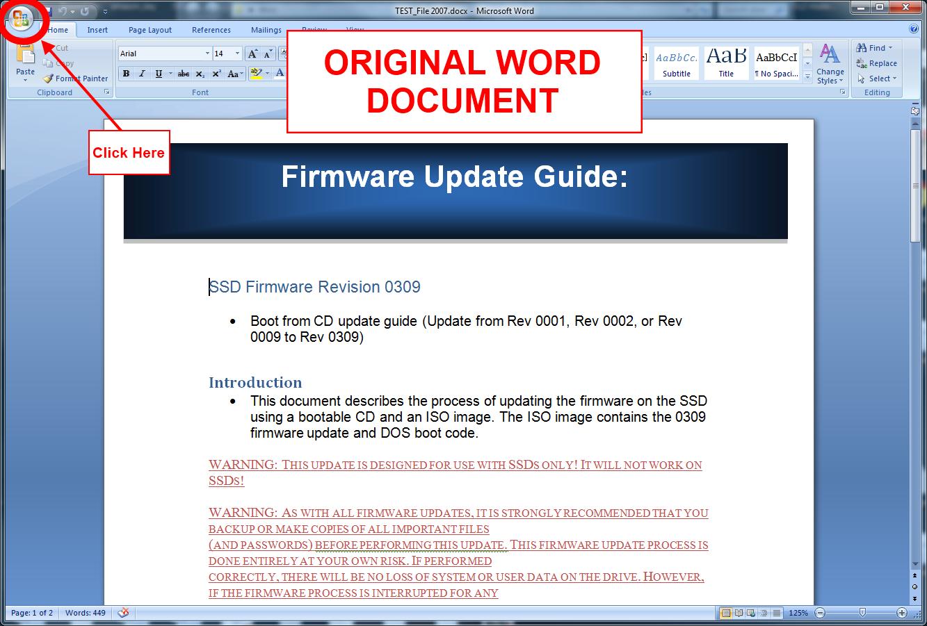 External excel 2003 links not updating